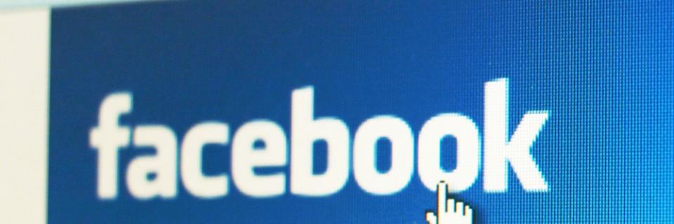 Is de glans van Facebook aan het afnemen?