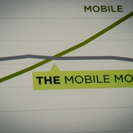 Omdenken dankzij Mobile First