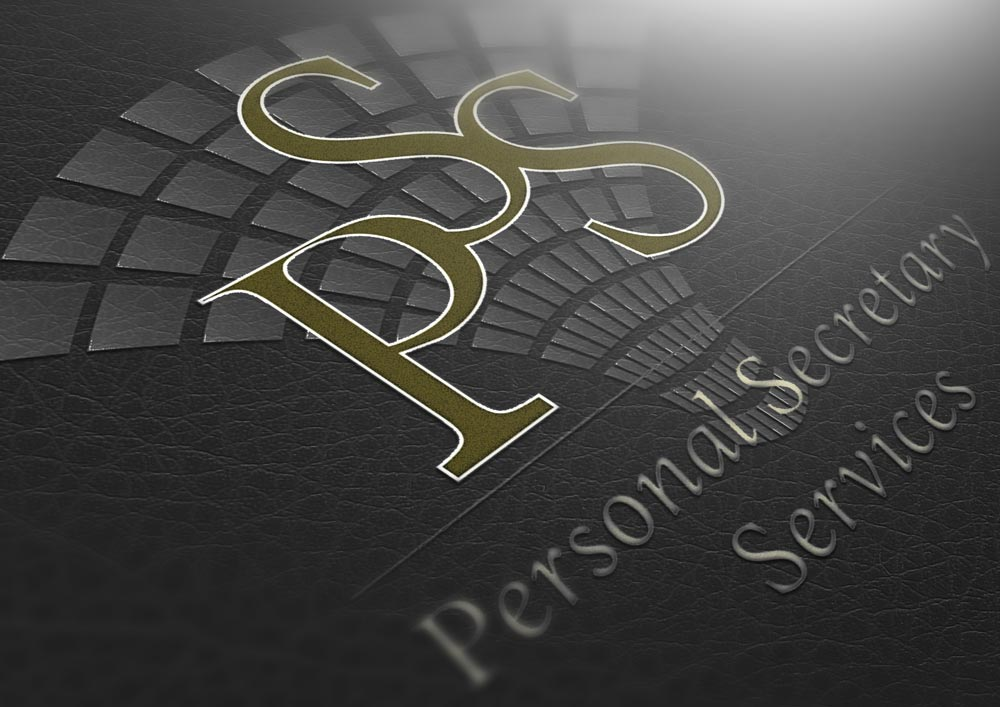 Personal Secretary Services