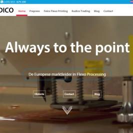 Rudico Holding BV